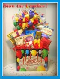 Home-Made Gift Basket