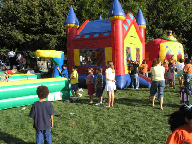 Start A Party Rental Business